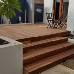 Hard Landscaping Sydney timber-decking
